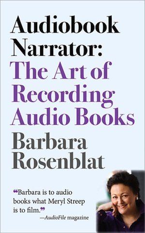 The Art of Recording Audio Books